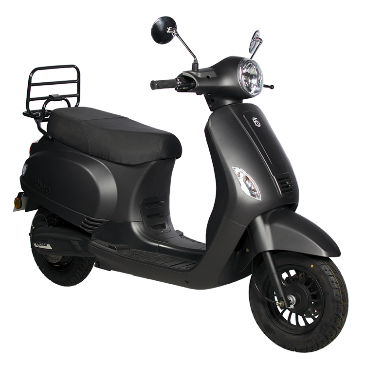 BTC electrische scooter