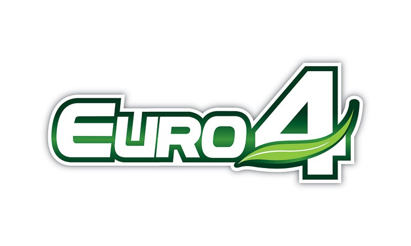 Euro 4 scooters